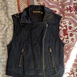 Princess Vera Wang vest jacket